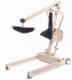 car extractor lift, patient lifts, medcare products