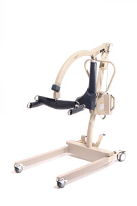 Floor Lifts, Care Lift 475, Patient Lifts, MedCare Products