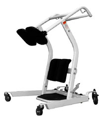 stand aid, patient lifts, medcare products