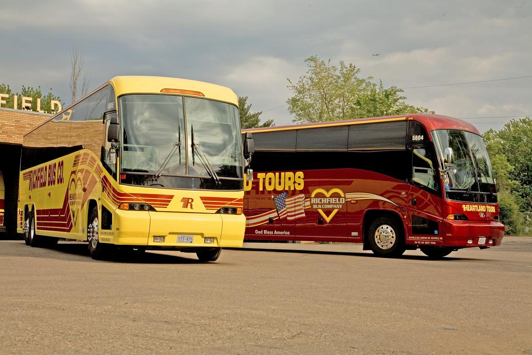 Richfield Bus Company | Bloomington MN