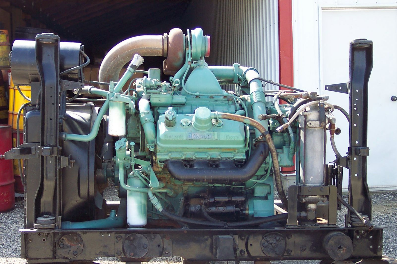 Bus Engines for sale, Rochester MN