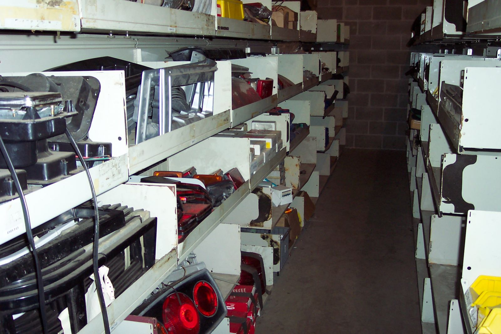 Bus Parts for sale, Rochester MN