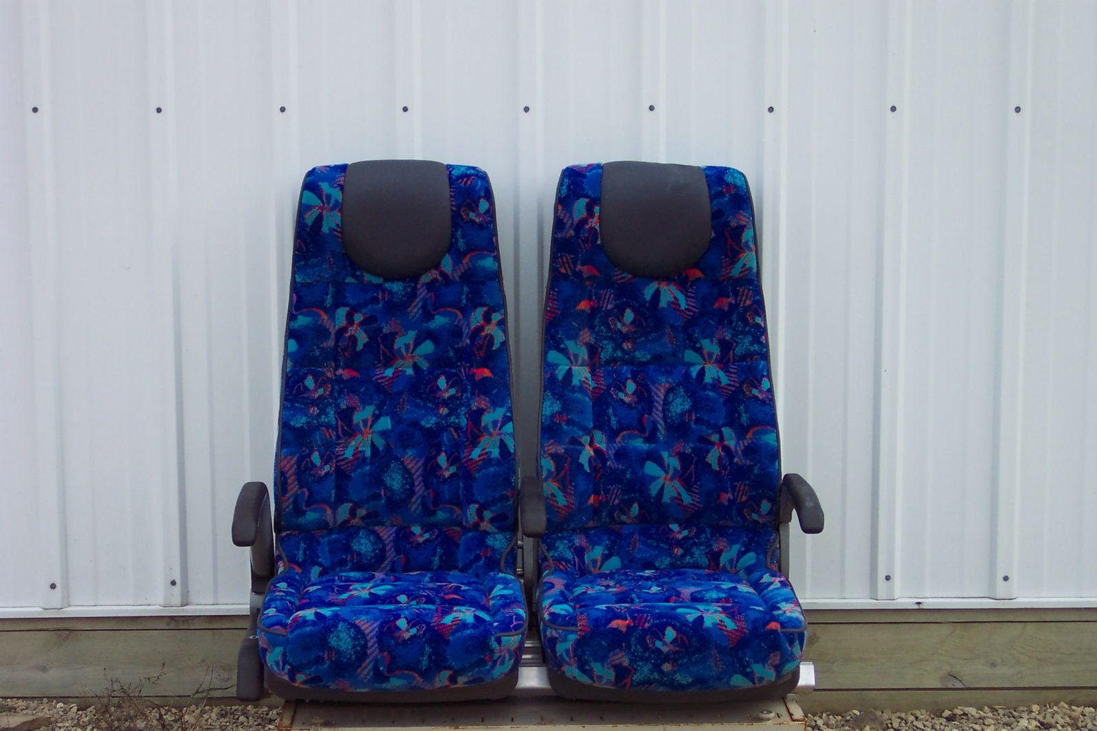 Bus seats for sale, Rochester MN