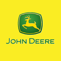 John Deere Agriculture Equipment