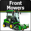 front mowers southeast minnesota