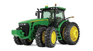 John Deere Agriculture Equipment Minnesota