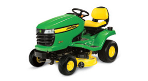 John Deere Residential Equipment, lawn mowers, tractors Southeast Minnesota