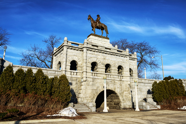 Lincoln Park | Chicago | ServiceMaster Restoration By Simons