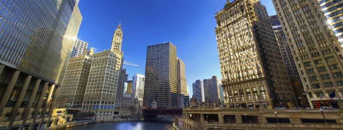Downtown Chicago Water Damage Restoration Services - ServiceMaster Restoration By Simons