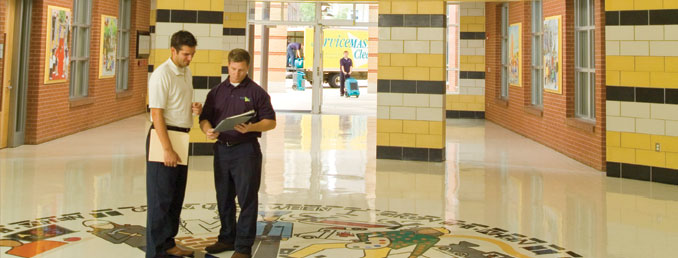ServiceMaster Chicago School & Educational Facility Damage Restoration Services