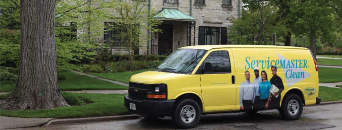 Chicago Area Estate Cleanup Services | ServiceMaster