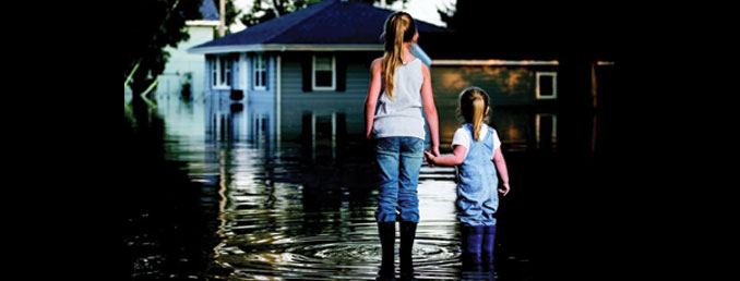 ServiceMaster Flood & Water Damage Cleanup in Chicago | Residential Services