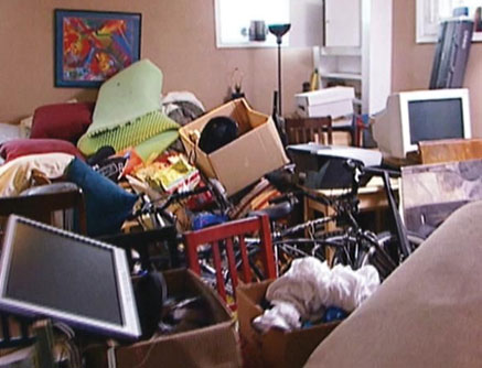 Hoarder cleaning Passaic County, NJ