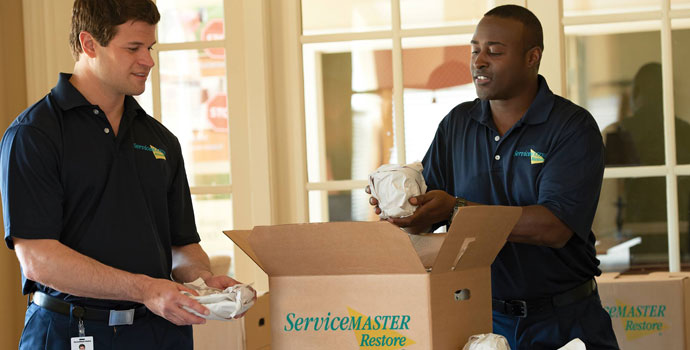 Storage and Pack out services, item storage in  Bergen County, NJ