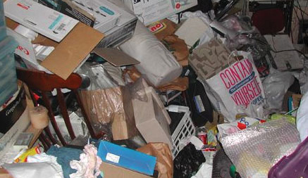 DeKalb Hoarder Cleanup, Hoarder Cleaning Services