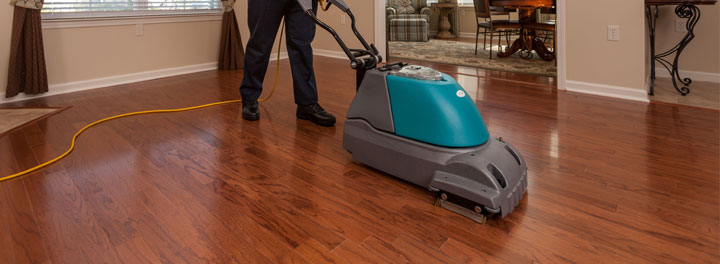 home & office floor cleaning Greensburg PA