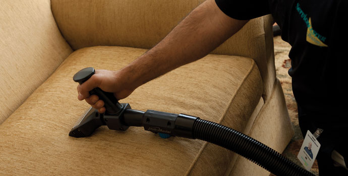 commercial & residential upholstery cleaning in cleveland & Berea OH