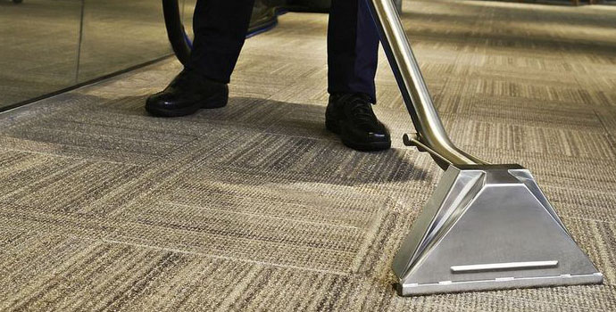 ServiceMaster commercial carpet cleaning services chicago