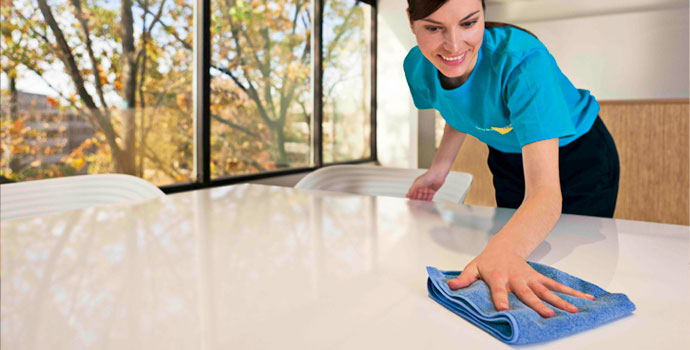 ServiceMaster Chicago residential cleaning services, house cleaning,