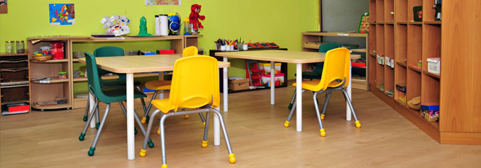 Des Moines IA environmentally friendly school cleaning