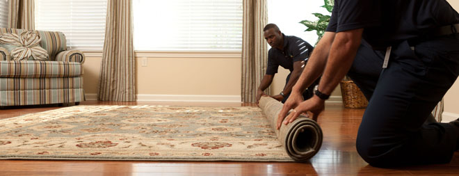 Oriental Rug Cleaning In Bel Air Md
