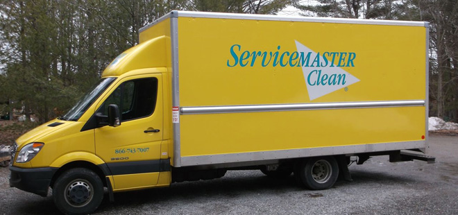 servicemaster of clark and jackson county