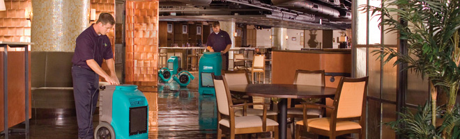 Water Damage Restoration in Tomah, WI, Black River Falls, WI