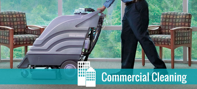 Fort Dodge Commercial Cleaning, Janitorial Services, Carpet Cleaning