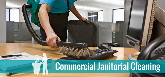 Menomonie WI Janitorial Services, Cleaning Services, Office Cleaning