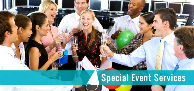 Menomonie WI Special Event Cleaning Services, Party Cleaning Services, ServiceMaster