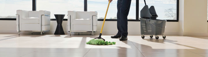 Commercial Floor Cleaning Services in Newton, IA