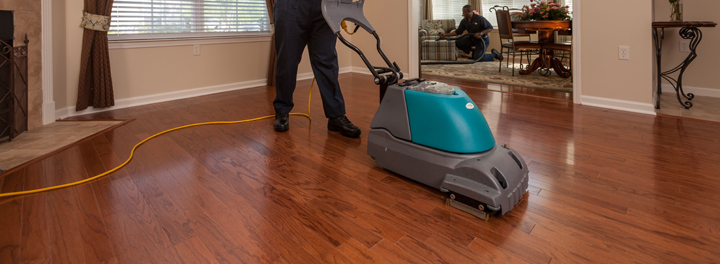 Floor Cleaning Services In Duluth, MN