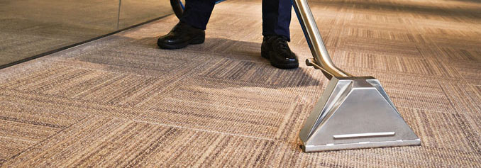 ServiceMaster commercial carpet cleaning Green Bay WI