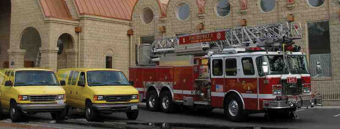 ServiceMaster commercial fire damage restoration Green Bay WI