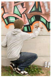 state college pa, central pa graffiti removal, board up services, graffiti cleanup